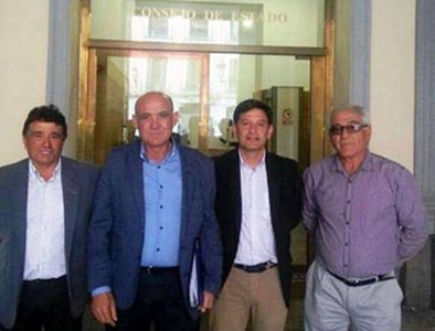 Admitido a trámite el contencioso contra el Plan Hidrológico de Cuenca