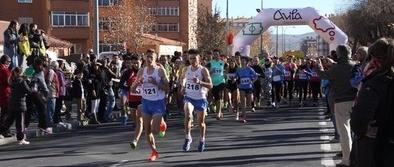 El atletismo navideño se pone en marcha con la XVII Carrera Popular