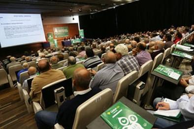 Asaja-Albacete reelige a José Pérez Cuenca por unanimidad