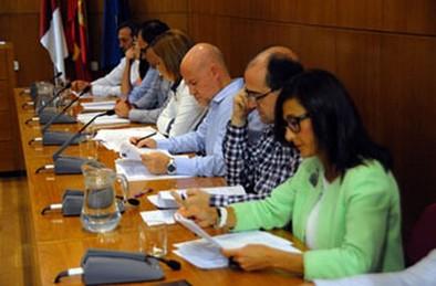 Pardo: «El plan de reducción de la deuda municipal es uno más»
