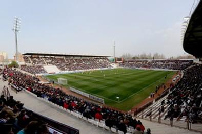 El Albacete quiere llenar el Carlos Belmonte en la visita del Leganés