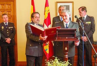 Tejedor fijó, entre otros objetivos, la lucha contra el ciberdelito