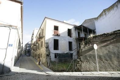 La licitación de obra oficial cayó en Ávila un 25% entre enero y septiembre