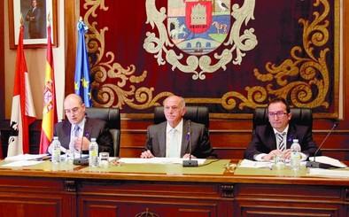 El Pleno pide el retorno de los planes provinciales y del Fondo de Cooperación Local