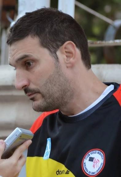 Destituido José Valderrey