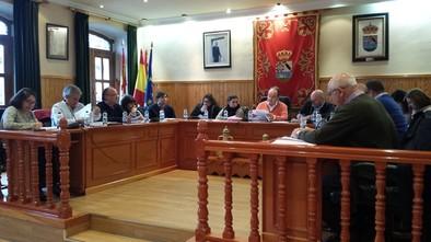 El Ayuntamiento de Candeleda cerró 2013 con un superávit de 630.000 euros