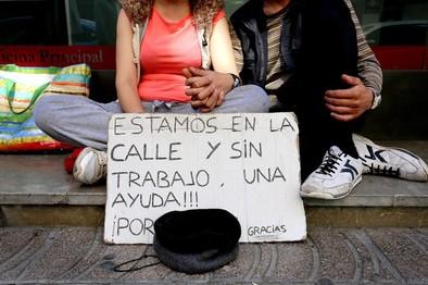 España es el segundo país con más desigualdades de Europa