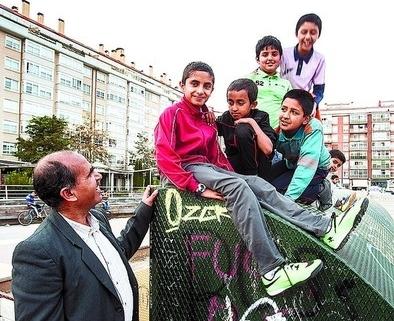 Crecen las concesiones de nacionalidad española y en 2013 se llegó a 1.640