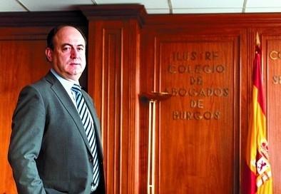 «Insultamos al ciudadano al culparle de que haya litigiosidad»