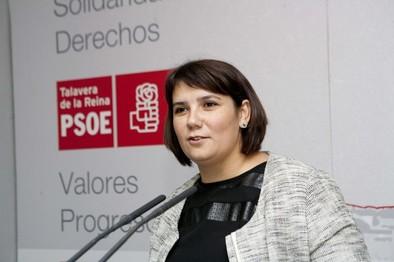 Los socialistas demandan al alcalde un giro en sus políticas