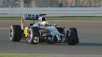 McLaren pide paciencia