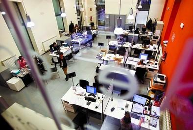 La RPT de la Diputación para 2015 mantiene mil empleados en plantilla