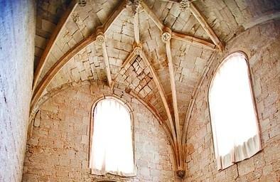 La petición de más informes atrasa la actuación en Santa María la Real