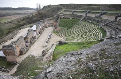 Diez recursos turísticos de Burgos tendrán señalización en la red viaria