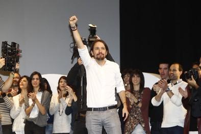 PP y PSOE descartan que Podemos sea una opción real para gobernar