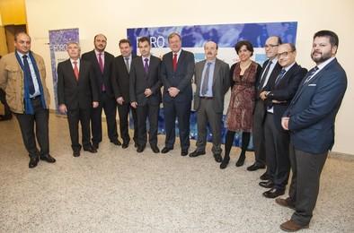 """La innovación en depuración de aguas residuales es """"fundamental"""" para garantizar la viabilidad económica y energética"""