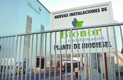 Bionor plantea un ERE de seis meses para 31 de sus 35 empleados de Berantevilla