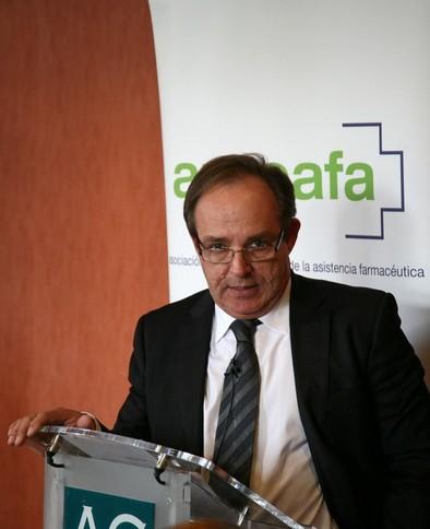 El vallisoletano Javier Castrodeza, nuevo director general de Salud Pública del Ministerio