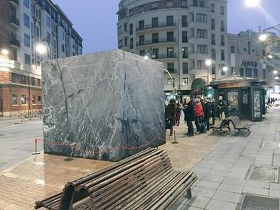 El Museo Nacional de Escultura sale a la calle y pide a los vallisoletanos