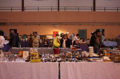 La 'Feria de Antigüedades' de Aguilar contará con 21 expositores