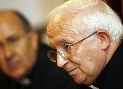 El cardenal Cañizares se postula como nuevo arzobispo de Valencia