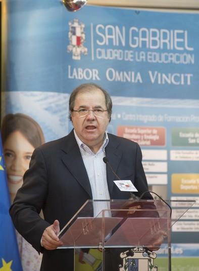 Herrera aboga por la «implicación directa» del ciudadano en la política