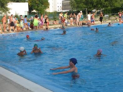La piscina cierra la temporada estival en Guardo con unos 6.000 usuarios