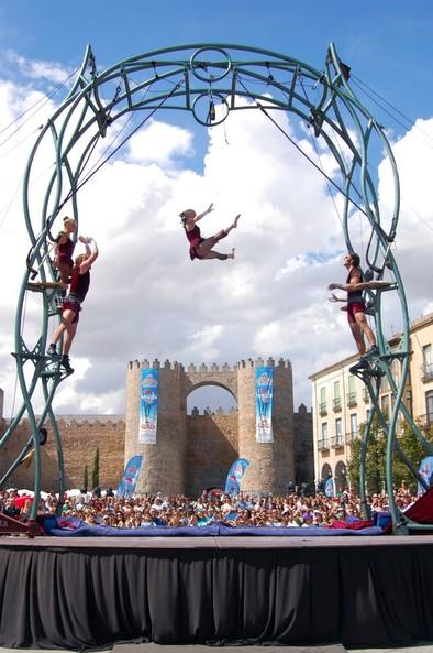 Ganadores del I Concurso de Fotografía Cir&Co de Diario de Ávila