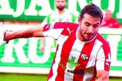«Al Burgos le espera un Zamora atrevido y fuerte»