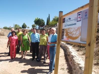 Venta de Baños, Tariego y Carrión clausuran sus 'Programas Duales'