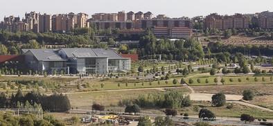 El Ayuntamiento recuperará una villa romana oculta junto al estadio tras 33 años de olvido