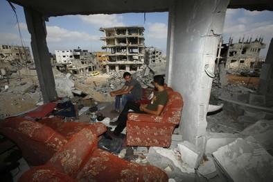 Palestina prepara su futuro