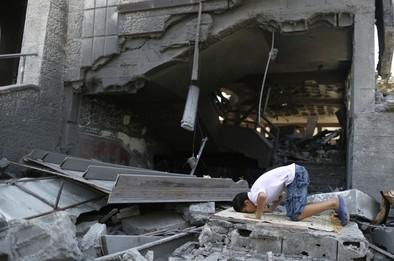 Más de 70 muertos en un ataque chiita contra una mezquita sunita