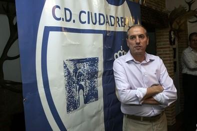Pascual Pérez defiende su administración