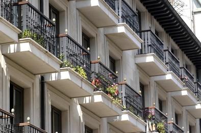 Las hipotecas repuntan un 19% en junio tras dos meses de caídas