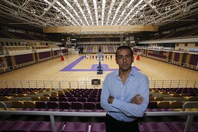 Sunil Bhardwaj: «El club sigue vivo, herido pero vivo»