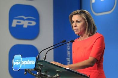 El PP ofrece un plazo de dos meses para negociar la reforma electoral