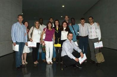 Las aulas de español se llenarán en este año con 200 extranjeros