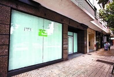 La banca reduce su red en Burgos aunque eleva un 14% sus depósitos