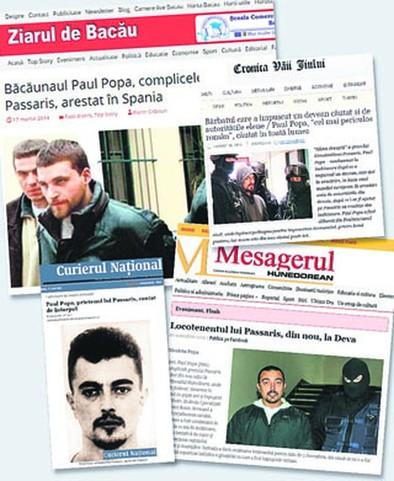 Juzgan a uno de los delincuentes más buscados por la Interpol