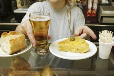 Bares y restaurantes sufren el 60% de los siniestros en comercios