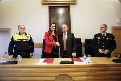 La Policía Local accederá al VioGén para mejorar la protección a 96 mujeres