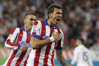 El Atlético levanta la Supercopa