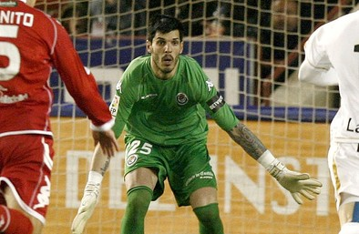 Jacobo: «El Real Valladolid siempre será candidato al ascenso»