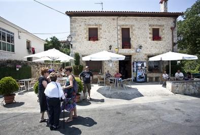 Burgos gana un 53 por ciento de viajeros rurales durante septiembre