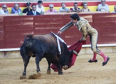 Castella deja patente en Palencia su buen momento