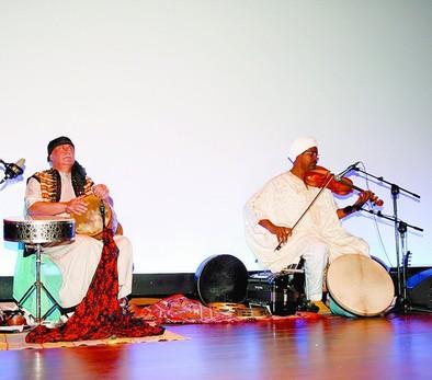 La XXI edición del Festival 'Pedro Vaquero' llenará las calles de Candeleda de folk