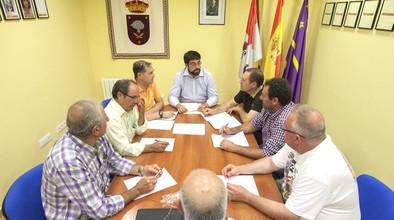 Los pueblos afectados por la riada pedirán la declaración de zona catastrófica