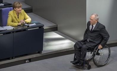El Parlamento alemán da luz verde a la prórroga del rescate heleno