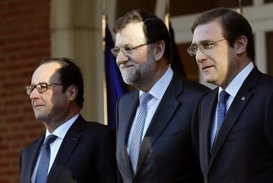 España, Francia y Portugal se alían para impulsar las interconexiones de energía
